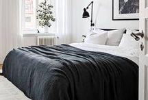// Interior : Bedroom
