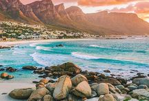 South Africa ✈️