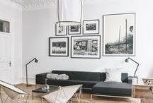 // Interior : Living Room
