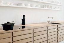 // Interior : Kitchen
