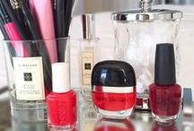 Nails & Manis / Having beautiful nails is an extension of beauty and style.  I love sharing my favorite brands and shades of nail polish. A manicure is an essential part of style!