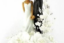 Cake Toppers / Cake Toppers for all weddings