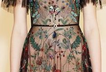 the art look / women's fashion