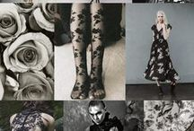 Trend Forcasting / Colour and Textile trends