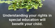 Special Education Quotes / inspiring quotes for parents, special education advice, book reviews, inspiring quotes, special education