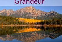 Alberta Grandeur / Highlights of Alberta, Canada