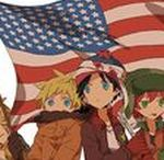 Welcome to South Park (fan arts) / I'm goin' down to South Park, gonna have myself a time ~