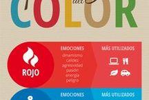 Colores de vida