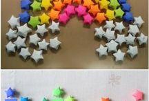 Origami / Diy origami. Very Nice