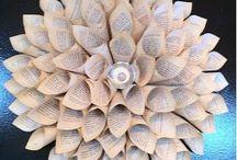 Craft flowers / Diy Craft flowers