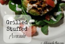 Low Carb Deliciousness / Low carb and paleo recipes. Delicious ones, of course.