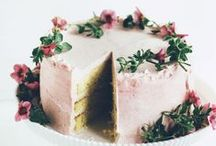 Cakes / by Everyday Gourmet (Linda Rausch)