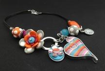 Jewelry - Necklaces / by Julie Bowen