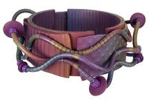 Jewelry - Bracelets / by Julie Bowen