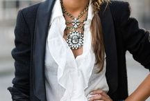 Wardrobe: Gorgeous Clothing / Dresses, shirts and jeans. Outfits for all occasions. / by Kelly Yale