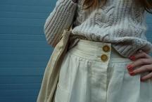 ~ Clothing ~ / by Megan Schneider