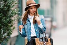 My Style / by Stephanie Wheeler