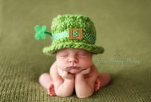 Irish: Get Lucky / All Things St. Patrick's Day! / by Kelly Yale