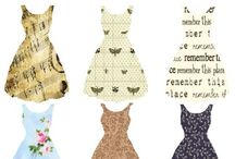 Prints Charming / by Kelly Yale