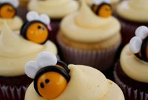 Bumble Bee Birthday / Perfect Bee Party / by Kelly Yale