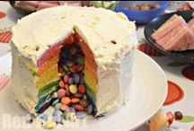Kids Party Ideas / Kids parties. from kids cakes, party games, party by theme and decoration ideas.