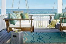 Fripp Island Beach House / Designing our future beach house
