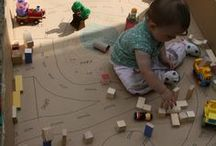 Kids Stuff / Entertainment, games and kid-centered projects