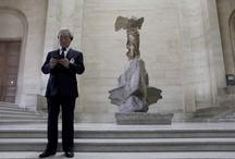 Louvre - Nintendo