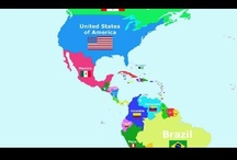 Montessori Geography/Social Studies / by Melissa Geis