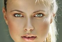 Makeup and Beauty / by Betty Butler