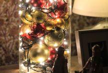Christmas SEASON / by Amy Lam