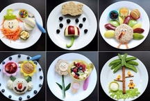 Lunch / by Novi Bennett