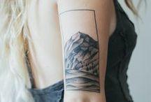 ink / by Megan S.