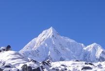 Sikkim Himalayas