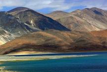 Ladakh Himalayas