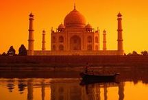 Golden Triangle India / Explore the 3 heritage cities of India, Delhi, Agra & Rajasthan with Golden Triangle Tour. For more log on to GoldenTriangleTours.co