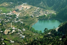Nainital Travel & Tourism / Nainital- One of the famous hill stations in India. The Beauty and Charm of this lake city of India is unmatched and will rejuvenate your senses. For more log on NainitalPackageTours.com