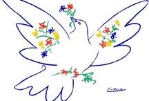 Create peace / by Melissa Geis