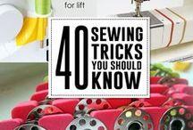 Sewing / by Lynn Little