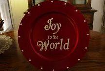 Christmas / by Gail Ledbetter