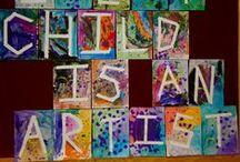 Bulletin Board Ideas / by Jade Williams