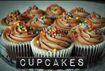 Cupcakes! / by PicCollage