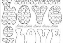 Printables: Adult Coloring Pages and Books / Admit it - you're older than 16 and you like to color. Well, you're not alone and I like adult coloring pages too. In fact, I've been drawing them and sharing them since 2000.  Here are my picks for the cool coloring books and coloring pages for grown ups and teens.
