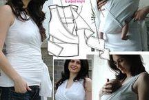 Wardrobe: Maternity / by Laurel Hogue