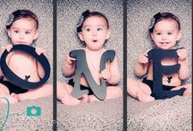 Baby photography / by Jade Williams