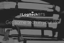 Back to School / by Logitech