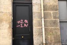 Bordeaux / la ville