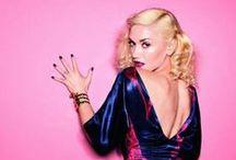 Gwen Stefani / No Doubt