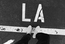 LA Moments / LA Lovin' By SWG / by Starworks Group