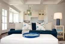 Interior Design Projects / by kelly designs of CT